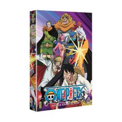 ONE PIECE - WHOLE CAKE ISLAND VOL.2