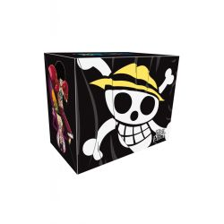 ONE PIECE - COFFRET COLLECTOR EDITION LIMITEE 33 DVD