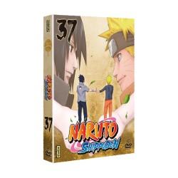 NARUTO SHIPPUDEN VOL.37 - COFFRET 3 DVD