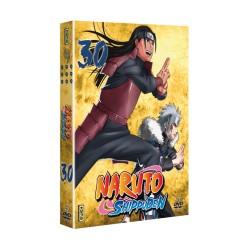 NARUTO SHIPPUDEN VOL 30 - COFFRET 3 DVD