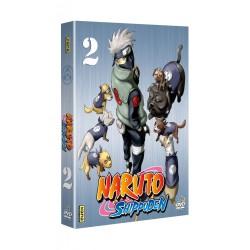 NARUTO SHIPPUDEN - VOLUME 2