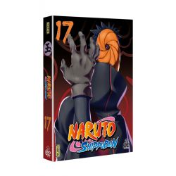 NARUTO SHIPPUDEN - VOLUME 17