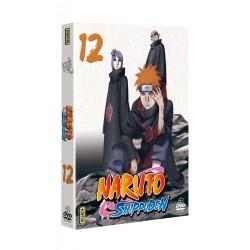 NARUTO SHIPPUDEN - VOLUME 12