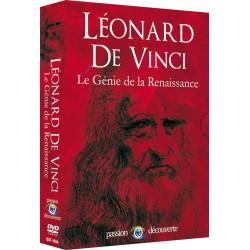 LEONARD DE VINCI - LE GENIE DE LA RENAISSANCE