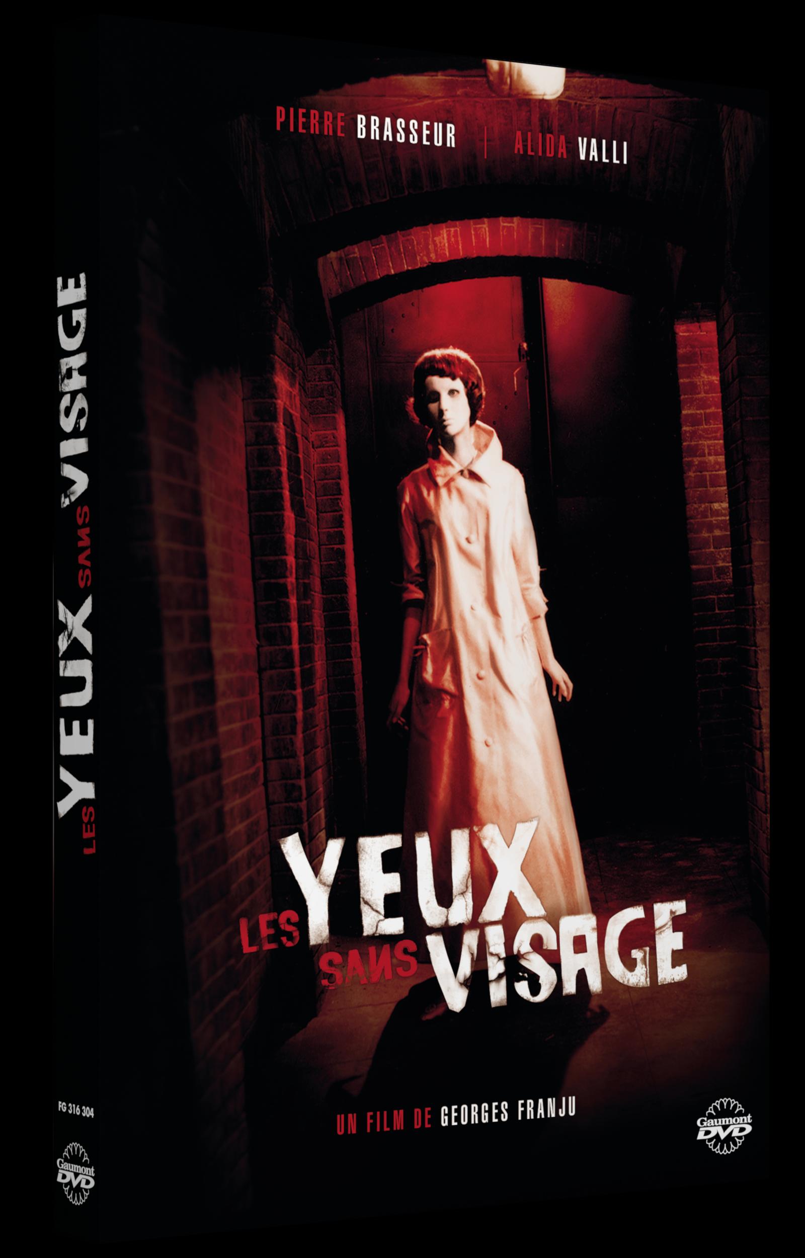 YEUX SANS VISAGE (LES)