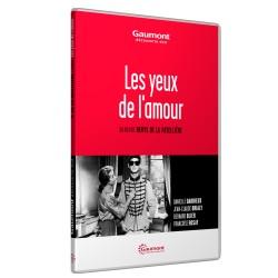 YEUX DE L'AMOUR (LES)