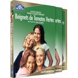 LES BEIGNETS DE TOMATES VERTES