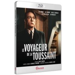 VOYAGEUR DE LA TOUSSAINT (LE) - BRD