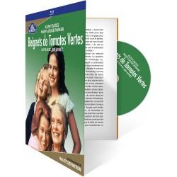 LES BEIGNETS DE TOMATES VERTES  - BRD