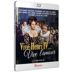 VIVE HENRI IV, VIVE L'AMOUR - BRD