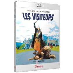VISITEURS (LES) - BRD