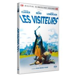 VISITEURS (LES)