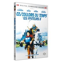 VISITEURS - LES COULOIRS DU TEMPS (LES)