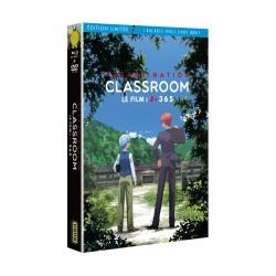 ASSASSINATION CLASSROOM - LE FILM DVD + BRD