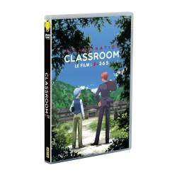 ASSASSINATION CLASSROOM - LE FILM