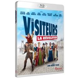 VISITEURS - LA REVOLUTION (LES) - BRD