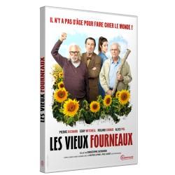 VIEUX FOURNEAUX (LES)