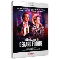 VIE DISSOLUE DE GERARD FLOQUE (LA) - BRD
