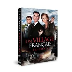 VILLAGE FRANCAIS (UN)- Saison 4