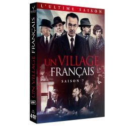 VILLAGE FRANCAIS (UN) - Saison 7