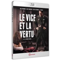 VICE ET LA VERTU (LE) - BRD