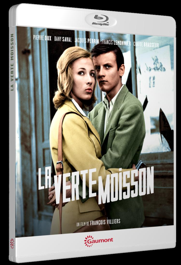 VERTE MOISSON (LA) - BRD