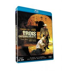TROIS ENTERREMENTS - BRD