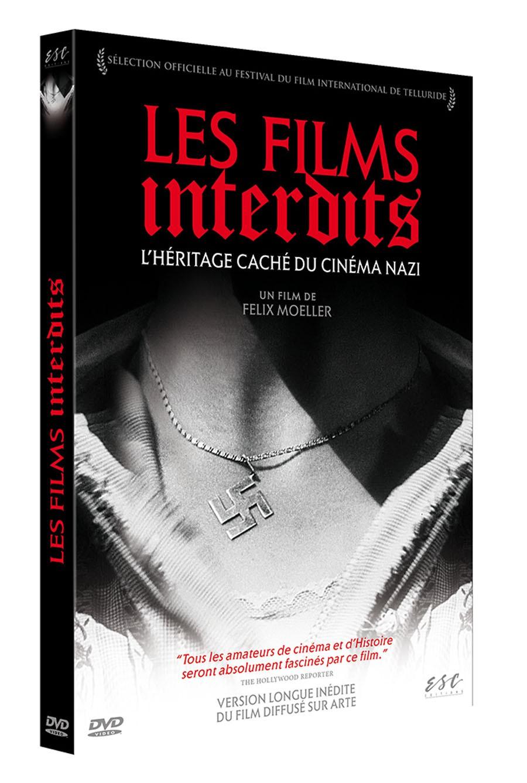 LES FILMS INTERDITS