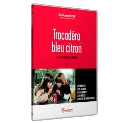TROCADERO BLEU CITRON