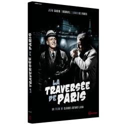 TRAVERSEE DE PARIS (LA)