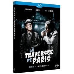 TRAVERSEE DE PARIS (LA) - BRD