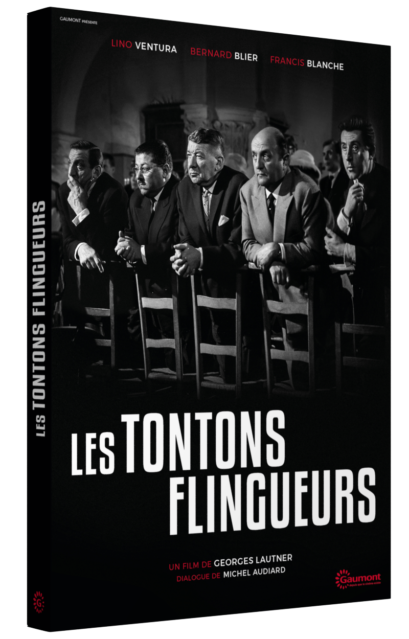 TONTONS FLINGUEURS (LES)