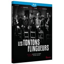 TONTONS FLINGUEURS (LES) - BRD