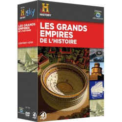 LES GRANDS EMPIRES DE L'HISTOIRE