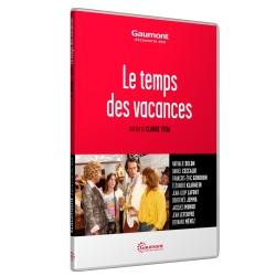 TEMPS DES VACANCES (LE)