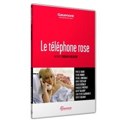 TELEPHONE ROSE (LE)