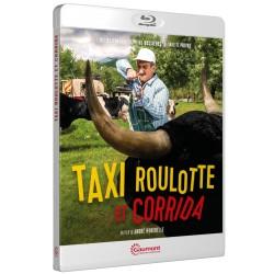 TAXI ROULOTTE ET CORRIDA - BRD