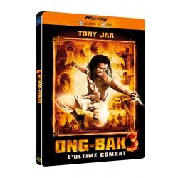 ONG BAK 3 - BRD