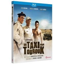 TAXI POUR TOBROUK (UN) - BRD