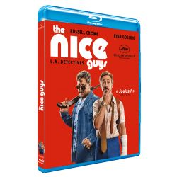 NICE GUYS (THE) - BRD