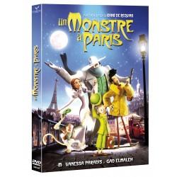 MONSTRE A PARIS (UN)