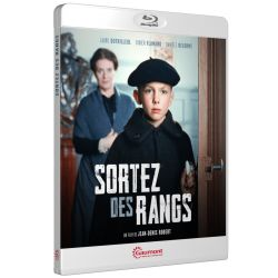 SORTEZ DES RANGS - BRD