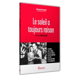 SOLEIL A TOUJOURS RAISON (LE)