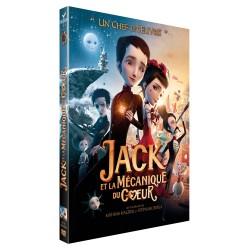 JACK ET LA MECANIQUE DU CŒUR
