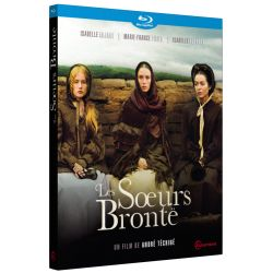 SŒURS BRONTE (LES) - BRD