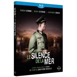 SILENCE DE LA MER (LE) - BRD