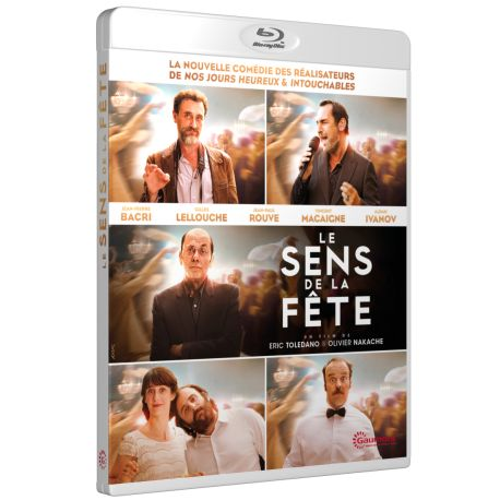 SENS DE LA FETE (LE) - BRD