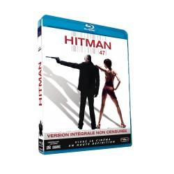HITMAN - BRD