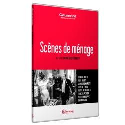 SCENES DE MENAGE
