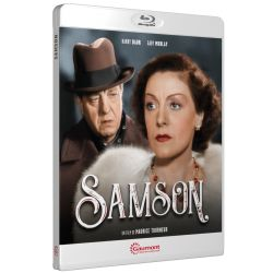 SAMSON - BRD